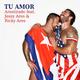 Arestirado feat. Jessy Ares & Ricky Ares Tu Amor
