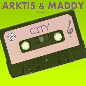 Arktis & Maddy - City (Dancemedia Records)