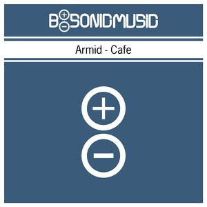Armid - Cafe (B-Sonic Blue)