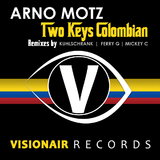 Two Keys Colombian by Arno Motz mp3 downloads