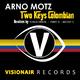 Arno Motz Two Keys Colombian