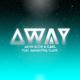 Aron Scott & Gael feat. Samantha Clark Away