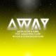 Aron Scott & Gael feat. Samantha Clark Away (Xenous & Cosmosagan Remix)