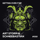Art Storm & Schneebastian - Getting over It