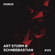 Art Storm & Schneebastian Moron Single