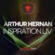 Arthur Hernan  Inspiration Liv