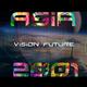 Asia 2001 Vision Future