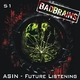 Asin Future Listening