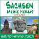 Astrid Himmelreich Sachsen - Meine Heimat(Remix 2014)