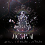 Cymatic & Subtle Bioeffects by Atomental mp3 downloads
