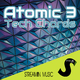 Atomic 3 Tech Chords