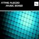 Atthis Alcedo Music Boxed