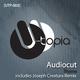 Audiocut Theme