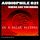 Audiophile 021 Where Are You Hiding