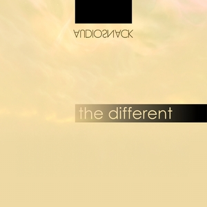 Audiosnack - The Different (2 Side Records)