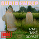 Audiosweep Rate