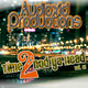 Audioxid Productions Time 2 Nod Ya Head, Vol. 01