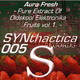 Aura Fresh Pure Extract of Oldskool Elektronika Fruits vol.1