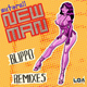 Autorall New Man Blippo Remixes