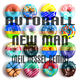 Autorall New Man Neil Nessel Remix