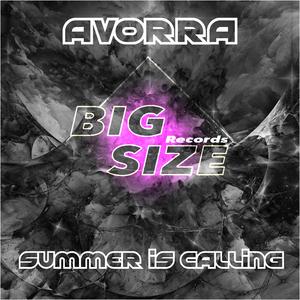 Avorra - Summer Is Calling (BigSize Records)