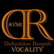 Avsr Vocality