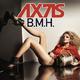 Ax7is B.M.H.