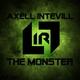Axell Intevill The Monster