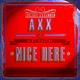 Axx Nice Here Trilogy Extended