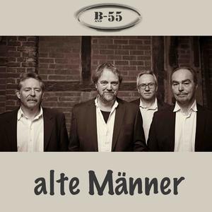 B-55 - Alte Männer (Castle Road Records)