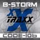 B-Storm Code-106