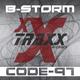 B-Storm - Code-97