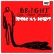 BR!GHT feat. Aiden Josepher - Broke My Heart