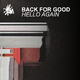Back for Good Hello Again EP