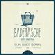 Badetasche Sun Goes Down(Summer Dance Music)