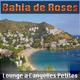 Bahia de Roses Lounge a Canyelles Petites