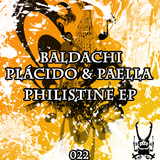 Philistine by Baldachi, Plácido & Paella mp3 download