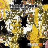 Plagiate EP Part 2 (The Baldachi Remixes) by Baldachi mp3 download