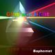 Baphomet Glas Aus Licht