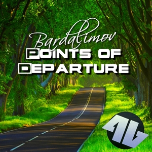 Bardalimov - Points of Departure (4Beat Records)