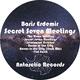Baris Erdemir Secret Seven Meetings
