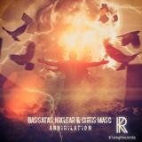 Annihilation by BassAtas, Niklear & Chris Masc mp3 download