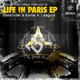 Bassfinder Life in Paris Ep