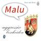Beat von Stein Malu - Aggressiv Bescheiden