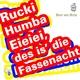 Beat von Stein Rucki Humba Eieiei, des is' die Fassenacht