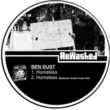 Homeless by Ben Dust mp3 download