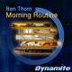Ben Thorn Morning Routine