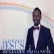Benjamin Emmanuel I Live for Jesus