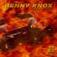 Benny Knox Turbo Boost