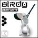Benny White Birdy